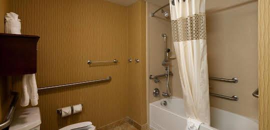 Hampton Inn & Suites Winston-Salem/University Area