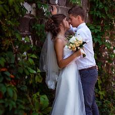 Wedding photographer Aleksandr Zolotarev (AlexZolotarev). Photo of 17.08.2017
