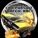Car Pursuit Traffic Race icon