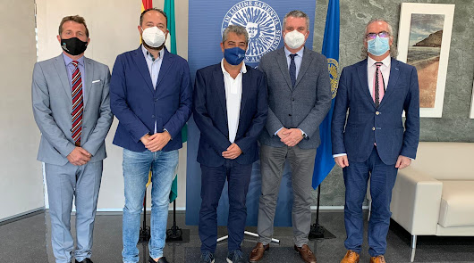 "Reunión ""importante"" para que Almería tenga Facultad de Medicina"