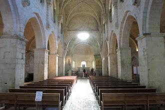 Photo: Abbaye de Léoncel