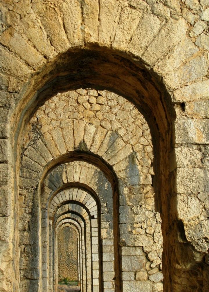 Tempio di Elisabetta Di Girolamo