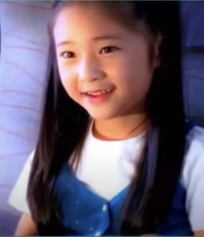 krystal young