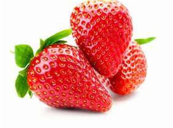Strawberry Supreme Recipe