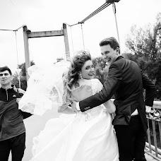 Wedding photographer Irina Makarova (shevchenko). Photo of 24.07.2017