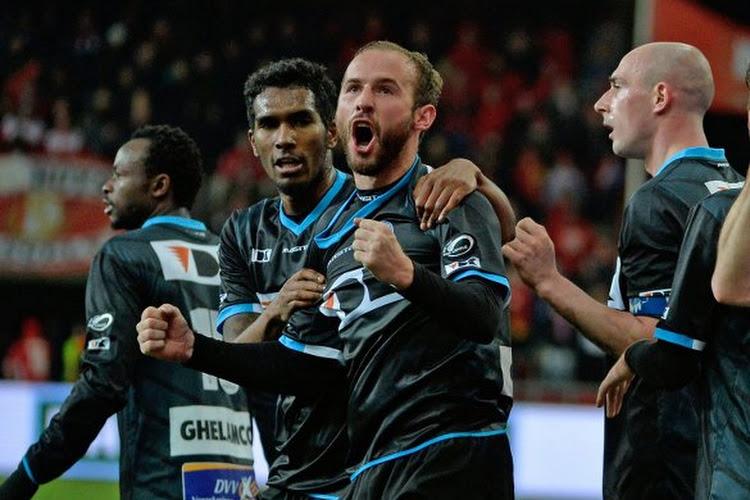 KAA Gent oefent tegen Bulgaarse topclub