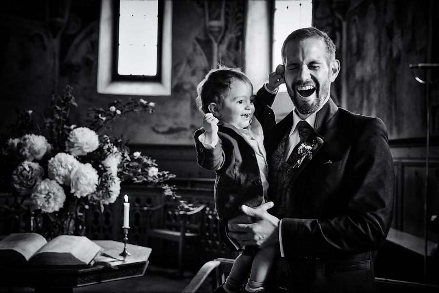 Wedding photographer Anastasiya Arrigo (Nuvola). Photo of 29.10.2017