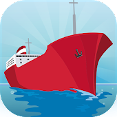 Merge Ships: Boats, Cruisers, Battleships And More Android APK Download Free By 3Lane Studios