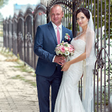 Wedding photographer Ilya Kardashevich (ILUA). Photo of 25.07.2017
