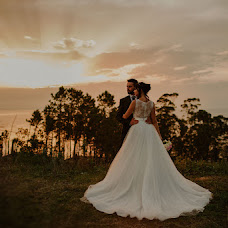 Wedding photographer Monika Zaldo (zaldo). Photo of 21.11.2017