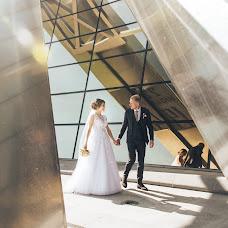 Wedding photographer Maksim Kovalevich (kevalmax). Photo of 16.01.2019
