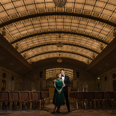 Wedding photographer Aleksey Gaydin (GuyDeen). Photo of 13.03.2018