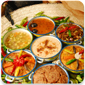 وصفات طبخ حلويات واكلات عربية