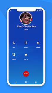 Call From Ryan ToyReview - Joke Screenshot