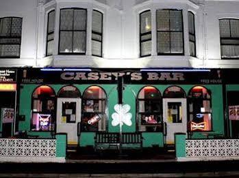 Caseys Irish Hotel Blackpool