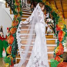 Wedding photographer Claudia Garcia (ClaudiaGarcia2). Photo of 14.02.2017
