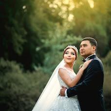 Wedding photographer Rustam Bayazidinov (bayazidinov). Photo of 27.06.2018