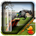 Horse Jump Fence Design icon