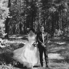 Wedding photographer Evgeniy Kislyuk (zhenya17). Photo of 04.10.2016