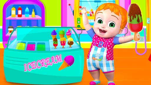 Baby BST Kids screenshot 4