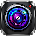 Professional Camera icon