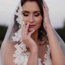 Wedding photographer Damian Dombrowski (damiandombrowsk). Photo of 01.09.2016