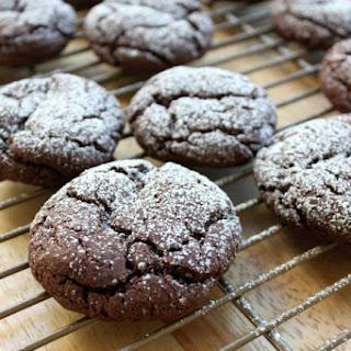 National Devil's Food Cake Day | Devil's Food Cake Cookies