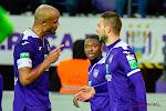Vier aanvoerder van Anderlecht steunen loonsvermindering: worden ze gevolgd door de rest?