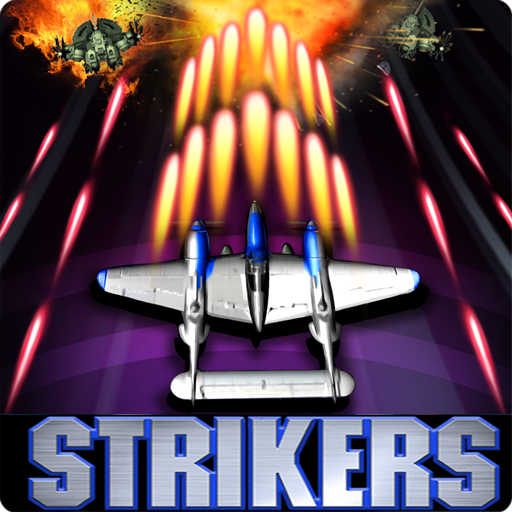 STRIKERS 1945 World War - Apps on Google Play