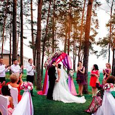 Wedding photographer Ekaterina Chipcheeva (kat-chipcheeva). Photo of 04.09.2015
