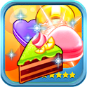Connect - Onet Candy Cookie icon