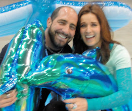 Photo: Diving into the Atlantis Incentive