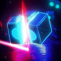 Beat Blader 3D: Dash and Slash icon