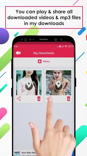 Video Downloader for Likee screenshot 6