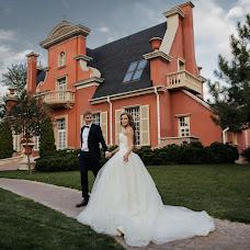 Wedding photographer Nataliya Samorodova (samorodova). Photo of 02.06.2017