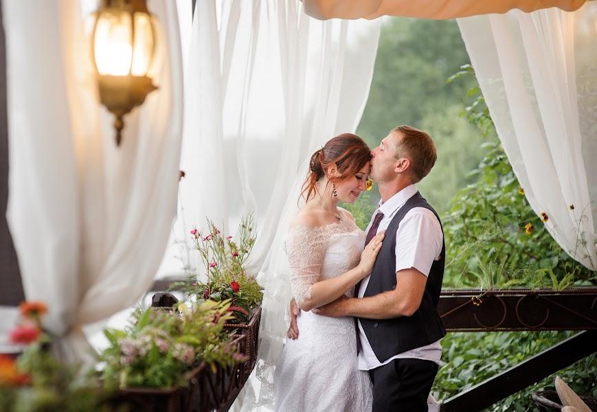 Svatební fotograf Andrey Sbitnev (sban). Fotografie z 06.12.2018