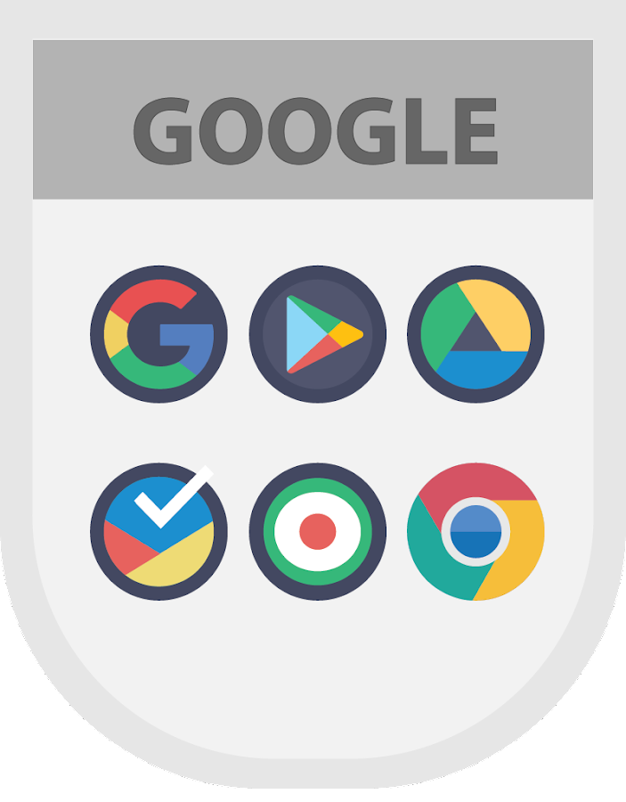 Pixel Icon pack ( Infinity )- screenshot