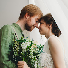 Wedding photographer Alya Anuprieva (alaanuprieva). Photo of 26.01.2018