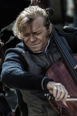 Il violoncellista di restefano60