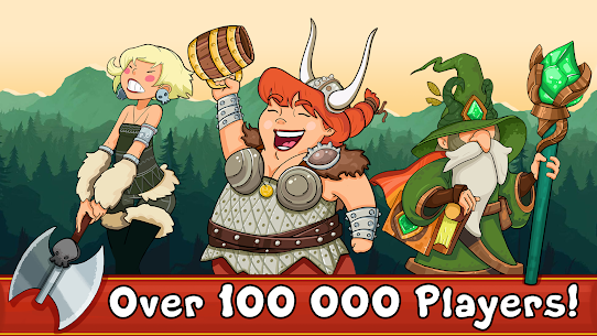 Tower Defense Realm King Mod Apk 3.1.7 (Unlimited Gold Coins) 1