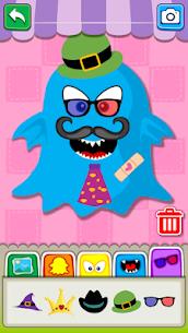 Monster Maker 5