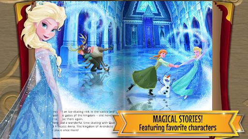 Disney Story Realms Apk 2