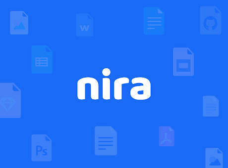 Nira: Search, Find, and Organize Documents