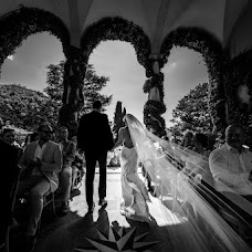 婚礼摄影师Cristiano Ostinelli(ostinelli)。13.08.2018的照片