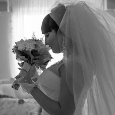 Wedding photographer Vitaliy Doarme (Valiage). Photo of 10.06.2015
