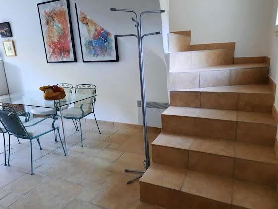 Vente maison 3 pièces 48,82 m2