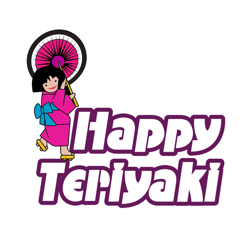 Happy Teriyaki