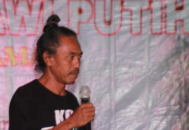 Gelar Road Show Di Ngawi, Leak Ajak Cegah Korupsi Dari Segala Lini