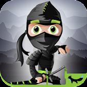 Ninjas Jump Game