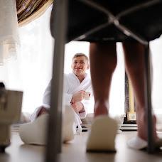 Wedding photographer Sergey Slesarchuk (svs-svs). Photo of 16.10.2018